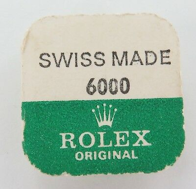 $ CDN93.82 • Buy .vintage Rolex Watch Part 6000 Ref. 242, Case Tube + Gasket, Unopened Nos In Pkt
