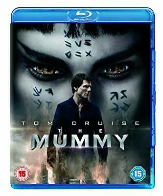 The Mummy (2017) BD + Digital Download [Blu-ray] - DVD  RBVG The Cheap Fast Free • 3.49£
