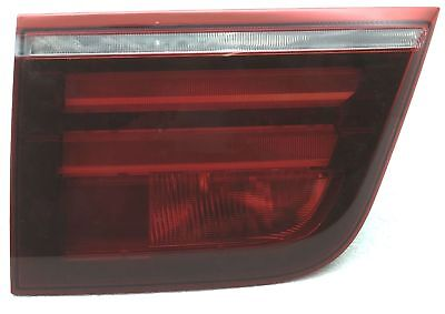 $88.97 • Buy OEM BMW X5 X5M Left Driver Side Gat Mounted Tail Lamp Dust Inside