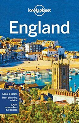 £12.99 • Buy Lonely Planet England (Travel Guide) By Noble, Isabella Book The Cheap Fast Free