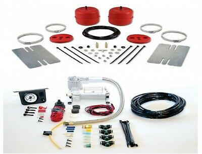 $388.32 • Buy Air Lift Load Control Air Spring & Single Path Leveling Kit For Jeep Liberty KJ