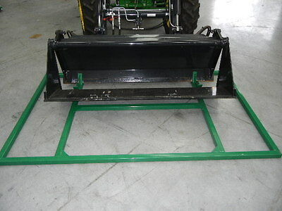 AU385 • Buy Hayes Tractor Smudge Bar 5ft 4 In 1 Front End Loader (bobcat/skid Steer)