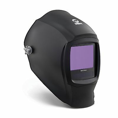 $ CDN378.68 • Buy Miller Black Digital Infinity Auto Darkening Welding Helmet (280045)