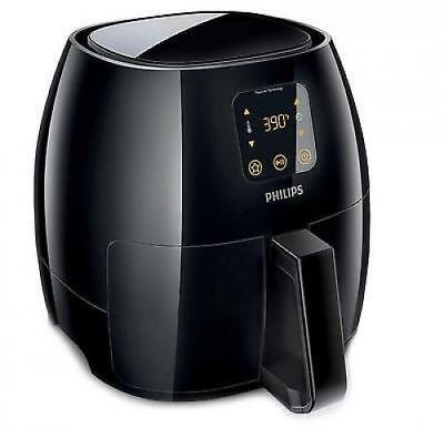 AU503.91 • Buy Philips Viva Avance Digital Electric AirFryer Healthy Cooking Less Oil Fat New