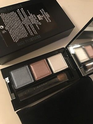 SUQQU Eye Color Palette 03 AORURI Makeup Eye Shadow NEW With Brush RRP£35 • 20£