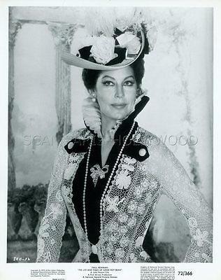 Ava Gardner  The Life And Times Of Judge Roy Bean 1972 Vintage Photo Original #6 • 16.34£