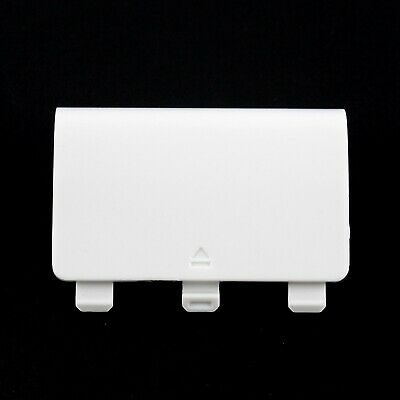 $3.95 • Buy White Battery Cover Door For Microsoft Xbox One Wireless Controller Gamepad USA