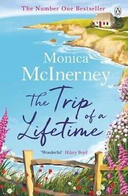 £4.99 • Buy The Trip Of A Lifetime By McInerney, Monica Book The Cheap Fast Free Post