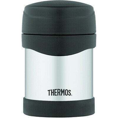 AU25.31 • Buy Thermos 10 Oz. Vacuum Insulated Stainless Steel Food Jar - Silver