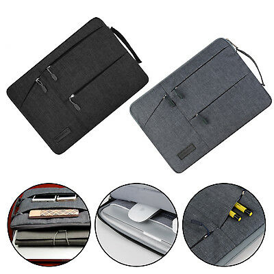 AU18.99 • Buy Laptop Sleeve Carry Case Cover Bag For Macbook Air/Pro HP 11  13  15  Notebook