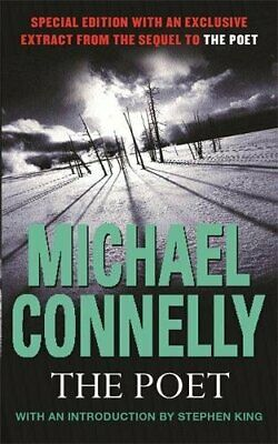 £3.59 • Buy The Poet By Connelly, Michael Paperback Book The Cheap Fast Free Post