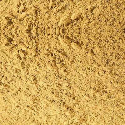 £12.90 • Buy Yellow Building Sand 25kg For Bricklaying Mortar When Mixed With Cement