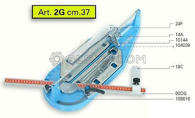 Spare Parts And Accessoires For Tile Cutter Sigma 2g • 35.30£