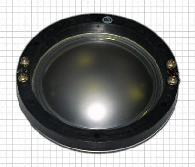 P-Audio Replacement 8 Ohm Diaphragm For PA-D72, PA-DE72 • 44.15£