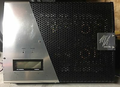$399.99 • Buy Refurb Old School MA Audio HK302SX HIGH CURRENT 2 Channel Amplifier,Rare,cheater