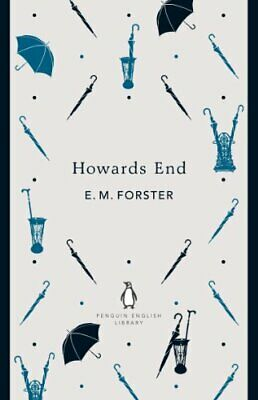 £6.49 • Buy Howards End (The Penguin English Library) By Forster, E.M. Book The Cheap Fast