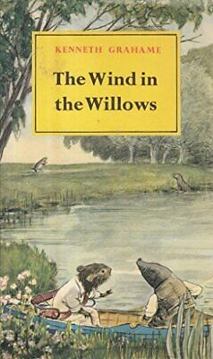 £13.99 • Buy The Wind In The Willows By Kenneth Grahame Paperback Book The Cheap Fast Free