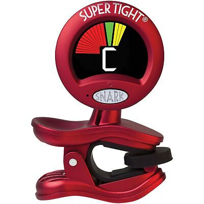 $ CDN21.45 • Buy Snark ST2 Super Tight Chromatic Clip-on Tuner & Metronome W/ Free Guitar Picks