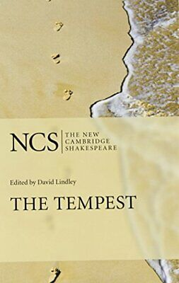 £3.29 • Buy The Tempest (The New Cambridge Shakespeare) By William Shakespeare 052129374X