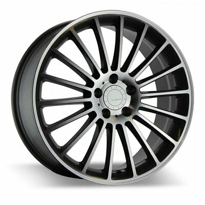AU1190 • Buy M03 By HR Racing 19x8 19x9 5/112 To Fit Mercedes Benz C63, C Class, E Class