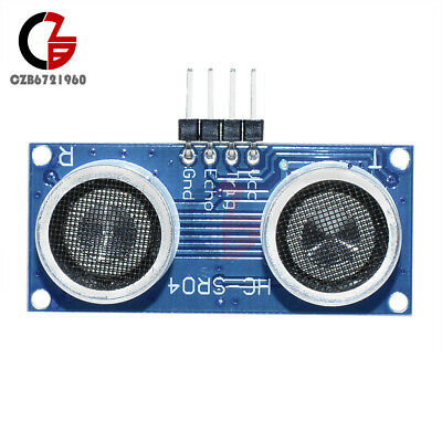 AU1.35 • Buy HC-SR04P Ultrasonic Sonar Distance Measurement Measuring Ranging Sensor 3V 5.5V