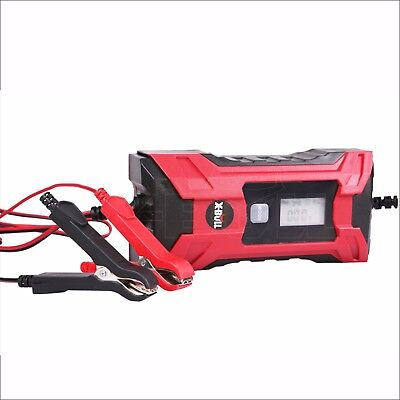 AU41.90 • Buy X-BULL 6V/12V 4A Smart Battery Charger Digital Automatic Maintainer Jump Starter