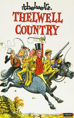 £5.99 • Buy Thelwell Country By Thelwell Norman Paperback Book The Cheap Fast Free Post
