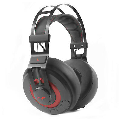 View Details PSYC WAVE ZX OVER EAR PADDED CLOSED WIRELESS BASS HEADPHONES 50mm BLUETOOTH 4.0  • 29.99£