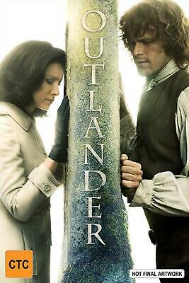 AU27.49 • Buy Outlander: Season 3 - DVD Region 2,4,5 Free Shipping!