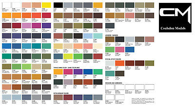 Vallejo Game Color Paints Choose From Full Range Of 17ml Fantasy Acrylics • 3.10£