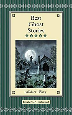 £6.49 • Buy Best Ghost Stories (Collectors Library) By Marcus Clapham Hardback Book The