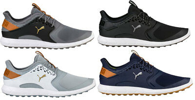 f939b2cb78b Puma Ignite PWRSPORT Golf Shoes 190583 Men s New 2018 - Choose Color   Size!  •