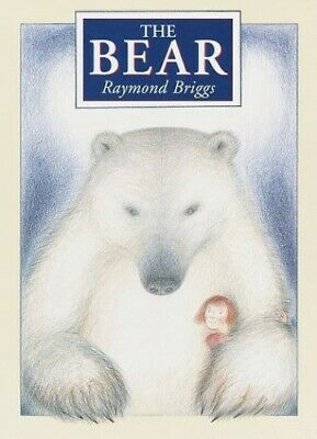 £3.29 • Buy The Bear By Briggs, Raymond Book The Cheap Fast Free Post