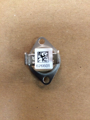 $29.99 • Buy Nordyne Miller Furnace Limit Switch 626601 Mobile Home Parts
