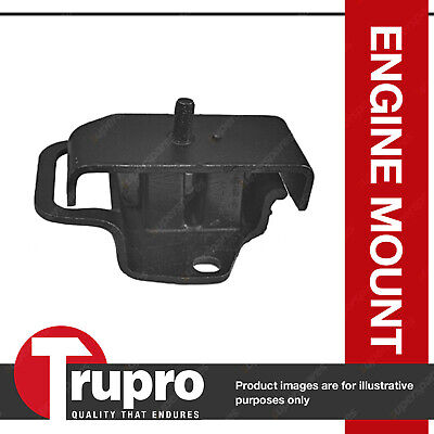 AU62.13 • Buy LH Engine Mount For HOLDEN Jackaroo L1 UBS17 Rodeo TFR17 2 4WD 4ZE1 Auto Manual