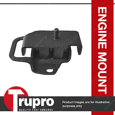 AU59.45 • Buy RH Engine Mount For HOLDEN Jackaroo L1 UBS17 Rodeo TFR17 2 4WD 4ZE1 Auto Manual