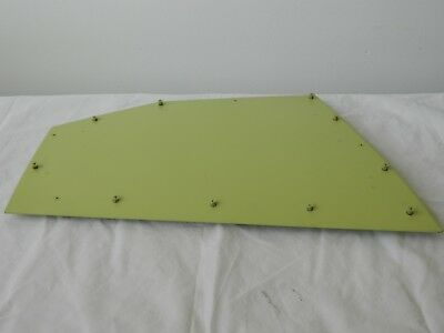 Ex RAF Tornado Aircraft Access Cover Panel Measures 56 X 33cm Approx [3R2C] • 24.99£