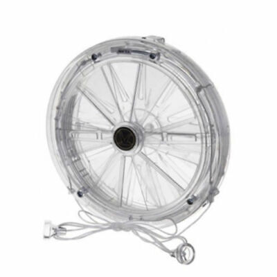 Simon Vent A Matic Rotary Fan DGS 106 With Stormguard For Double Glazed Windows • 48.99£