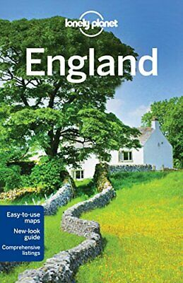 £3.22 • Buy Lonely Planet England (Travel Guide) By Le Nevez, Catherine Book The Cheap Fast