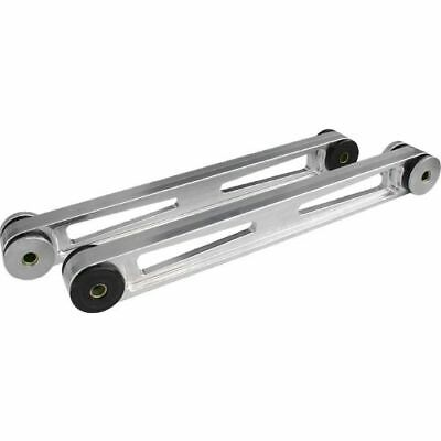 $285.72 • Buy STEEDA 555-4405 Billet Rear Lower Control Arms - Poly Ends For 2005-2014 Mustang