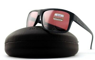 $263.11 • Buy POLARIZED New SERENGETI CLAUDIO Photochromic Glass Sedona Lens Sunglasses 8087
