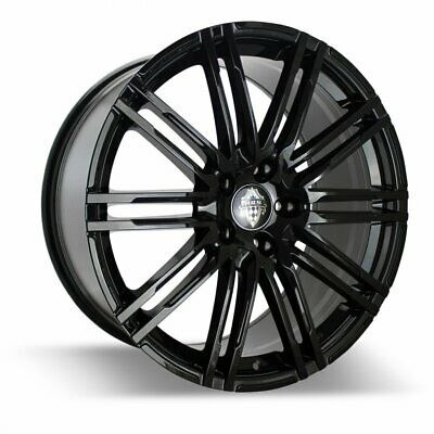 AU1990 • Buy Porsche Cayenne Fitment Mac T  21 Inch 5/130 Fitment Wheels And Tyres