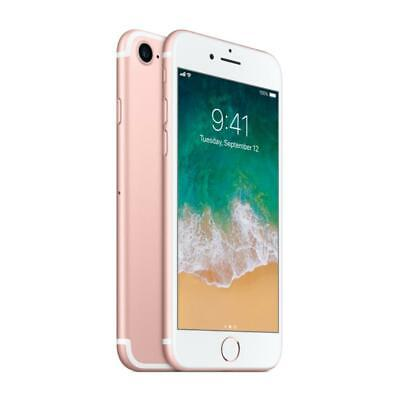 $159.99 • Buy Apple IPhone 7 -  32GB - Rose Gold - Unlocked - Smartphone