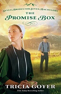 £5.99 • Buy The Promise Box (Seven Brides For Seven Bachelors) By Goyer, Tricia Book The