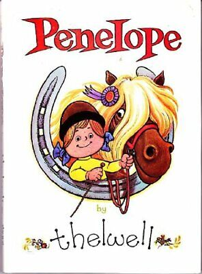 £12.99 • Buy Penelope By Norman Thelwell Book The Cheap Fast Free Post