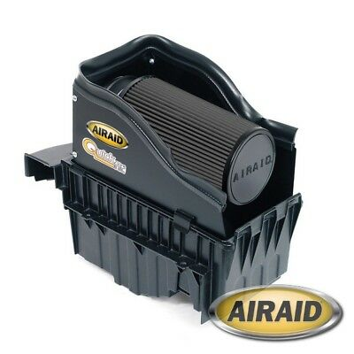 AU644.57 • Buy AIRAID Perf.  Air Intake System For FORD EXCUR/F250-350 SD, V8-7.3 DSL 402-122