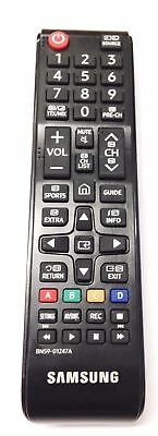 AU19 • Buy NEW Samsung TV LED LCD Remote Control BN59-01247A