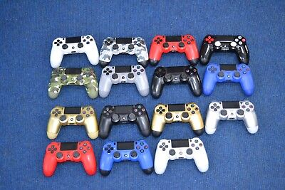 AU75.83 • Buy Official Genuine Sony Ps4 Dualshock 4 Controller - 43 Designs To Choose From