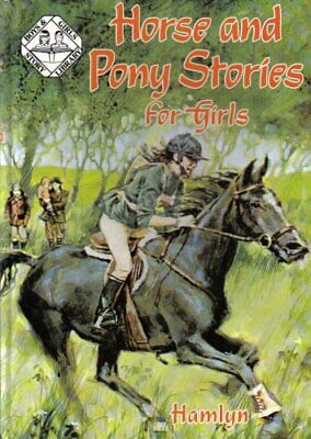 £3.59 • Buy Horse And Pony Stories For Girls By F. D. Phillips Book The Cheap Fast Free Post