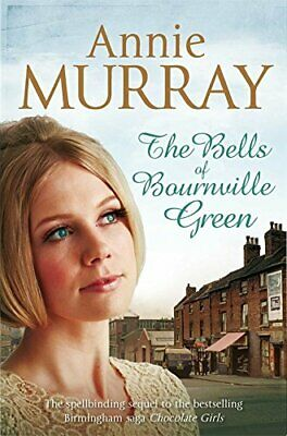 £3.09 • Buy The Bells Of Bournville Green By Murray, Annie Book The Cheap Fast Free Post